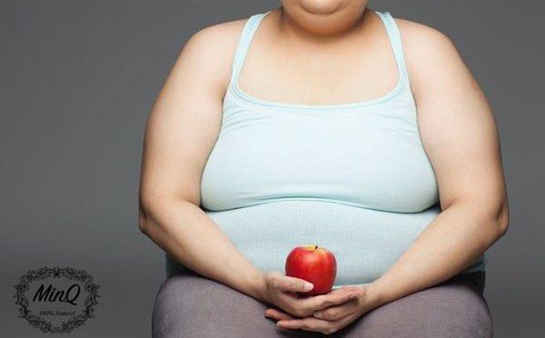 Giảm cân không tác dụng phụ với Đông y Collagen