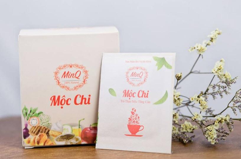 9 câu hỏi thường gặp về trà tăng cân Mộc Chi MinQ