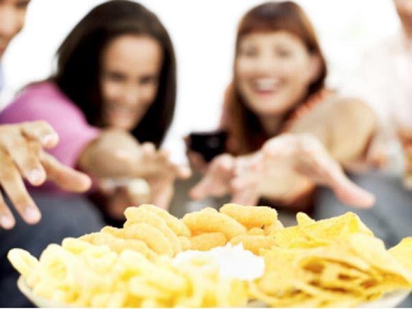 Không thể ăn gì tăng cân nhanh nếu chưa hiểu thức ăn được tiêu hóa như thế nào