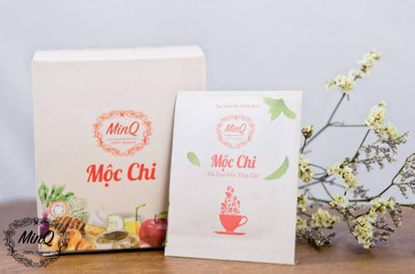 Địa chỉ bán trà tăng cân Mộc Chi uy tín và chất lượng nhất