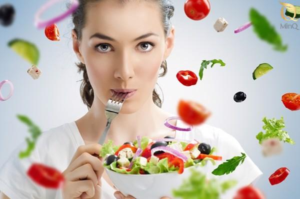 Bạn sẽ tăng cân nhanh chóng khi sở hữu chế độ ăn uống này!