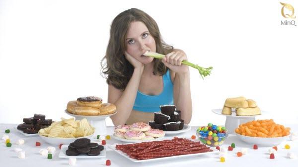 Làm mới thực đơn – cách ăn mau tăng cân cho mọi đối tượng