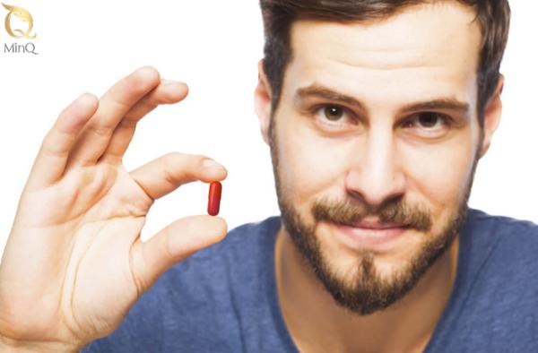 Uống thuốc tăng cân liệu có an toàn cho sức khỏe không?