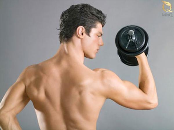 Làm thế nào để nam giới có thể tăng cân nhanh?