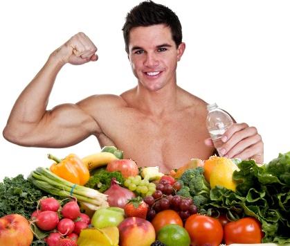 Tại sao nam giới cần phải tăng cân?