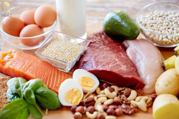 Người gầy nên ăn gì để tăng cân nhanh nhất?