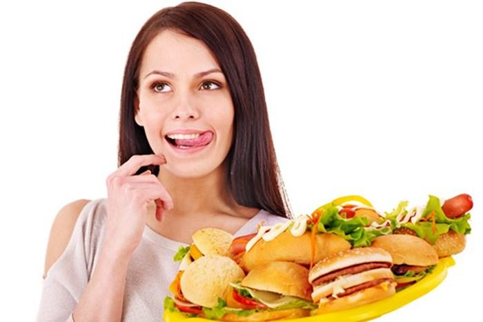 Chẳng làm gì có chuyện ăn tăng cân thoải mái mà không gặp phải rắc rối về sức khỏe