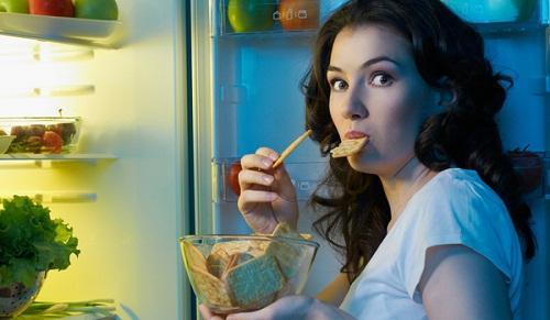 Hãi hùng việc không cần ăn gì cho nhanh béo chỉ cần dùng thực phẩm chức năng tăng cân