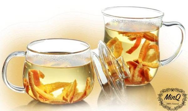 Mách bạn những loại trà tăng cân hiệu quả ngay trong vòng 2 tuần