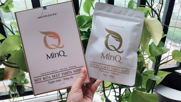 Tại sao mỹ phẩm minq cosmetic được nhiều chị em yêu thích