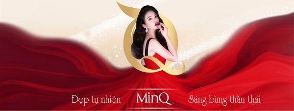 Có nên mua mỹ phẩm MinQ cosmetics Hà Nội hay không?