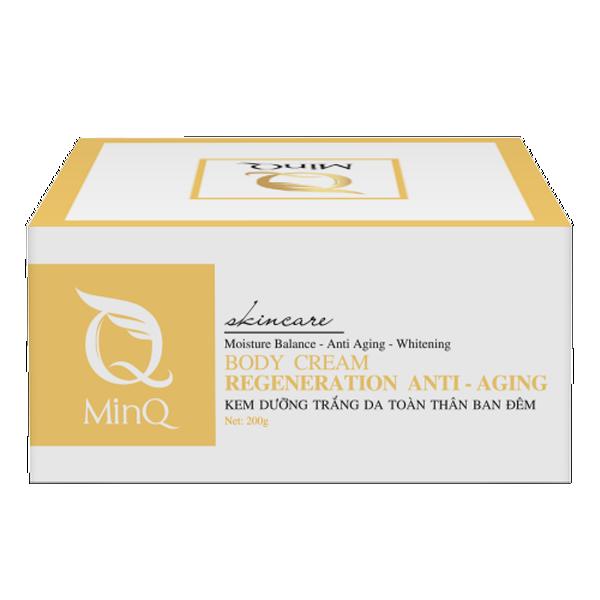 Mua mỹ phẩm minq cosmetics nha trang như thế nào?