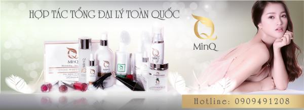 Mỹ phẩm minq cosmetics youtube có những gì nổi bật