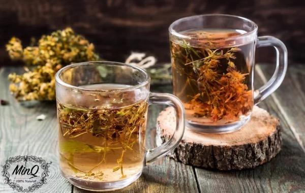 Sử dụng trà tăng cân như thế nào hiệu quả?