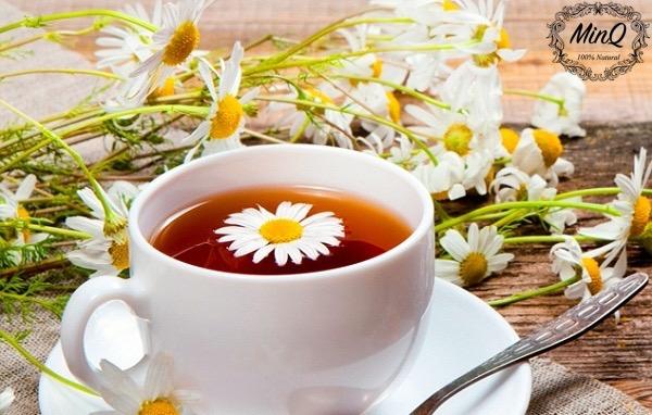 Uống trà gì để tăng cân an toàn và kết quả nhanh chóng?