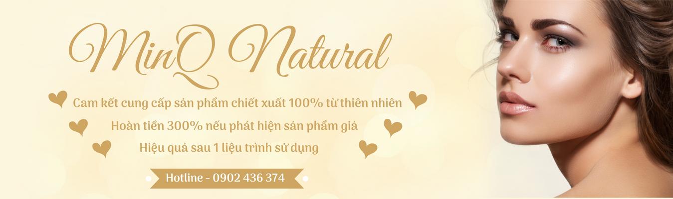 MinQ Natural